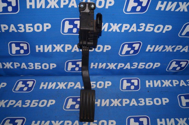 Педаль газа Ford Focus 2 1.6 (HXDB) 2007 (б/у)