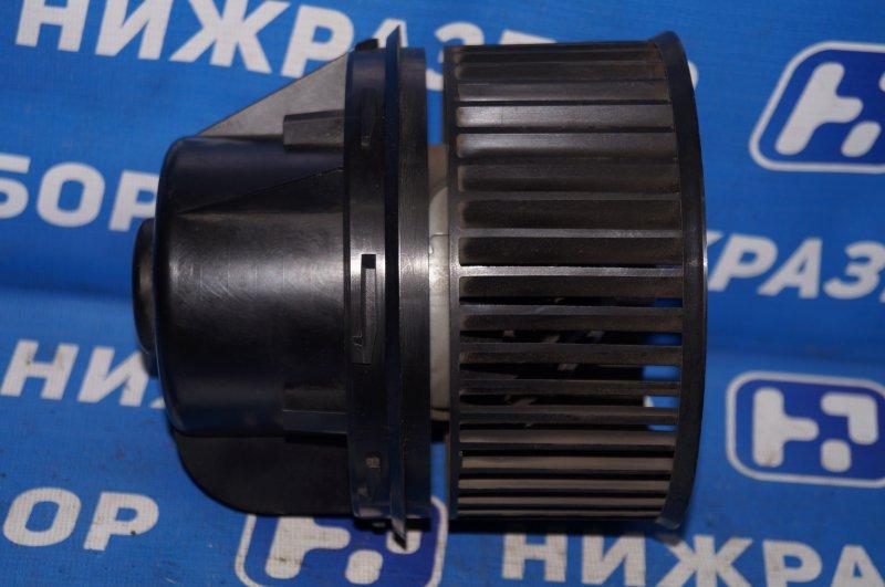 Моторчик печки Ford Focus 2 1.6 (HXDB) 2007 (б/у)