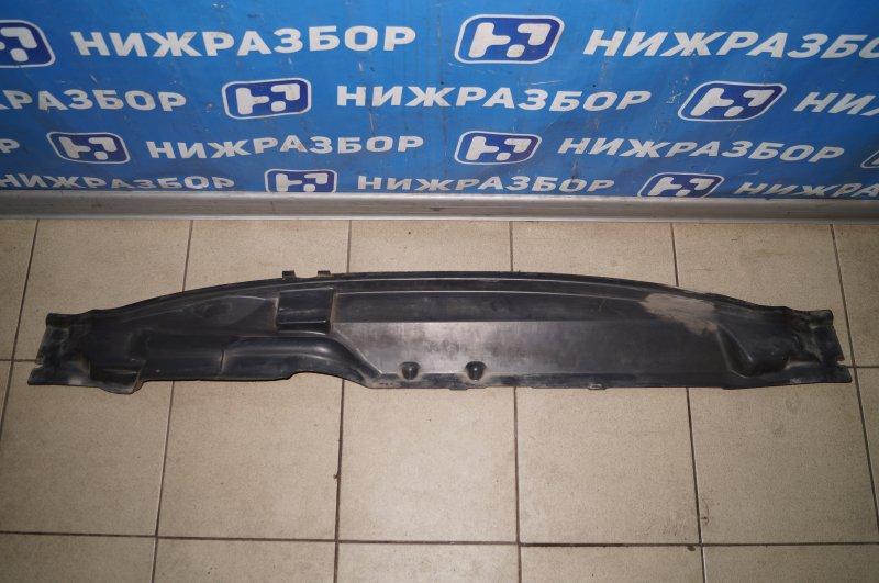 Водосток Ford Focus 2 1.6 (HXDB) 2007 нижний (б/у)