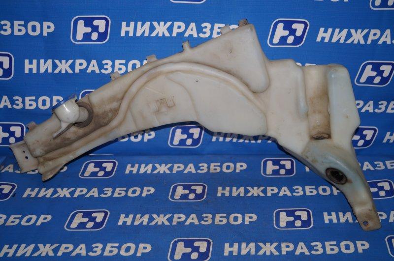 Бачок омывателя лобового стекла Ford Focus 2 1.6 (HXDB) 2007 (б/у)