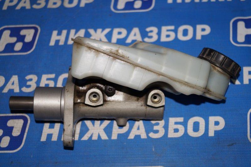 Цилиндр тормозной главный Ford Focus 2 1.6 (HXDB) 2007 (б/у)