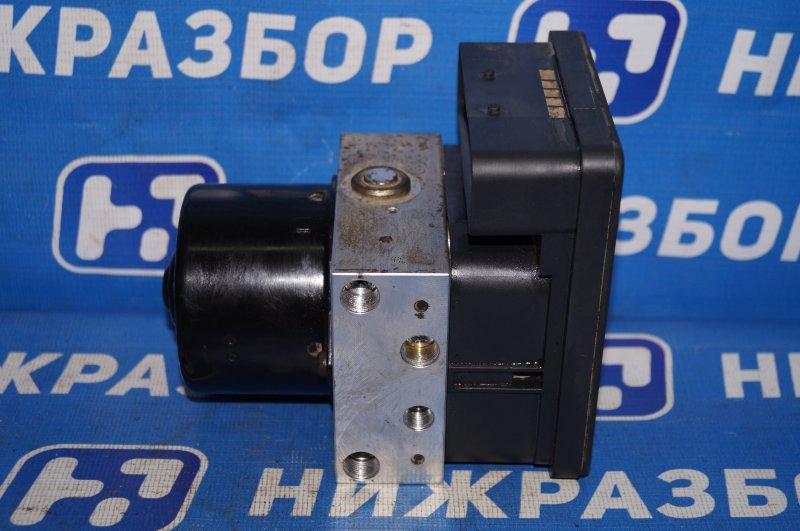 Блок abs (насос) Ford Focus 2 1.6 (HXDB) 2007 (б/у)