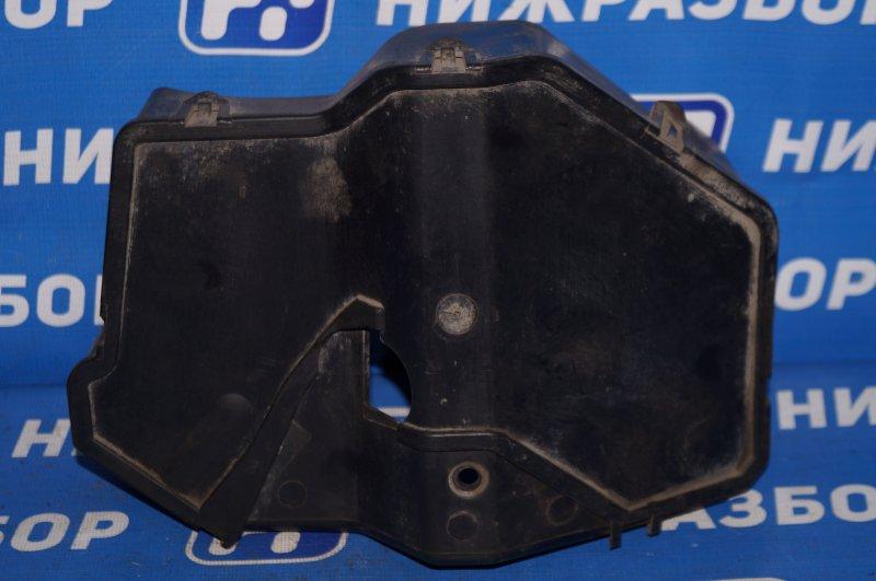 Накладка (кузов наружные) Ford Focus 2 1.6 (HXDB) 2007 (б/у)