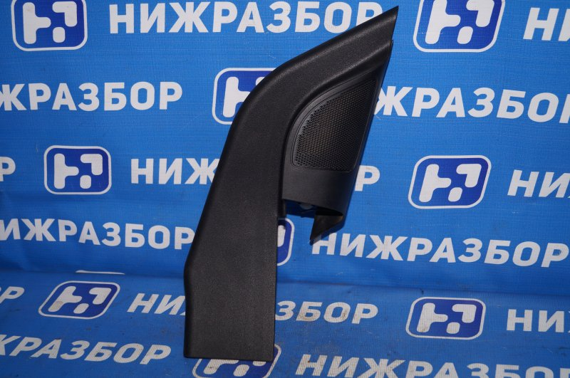 Крышка зеркала внутренняя правая Ford Focus 2 1.6 (HXDB) 2007 (б/у)