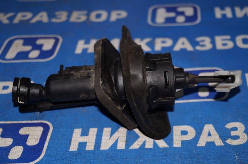 Цилиндр сцепления главный Ford Focus 2 1.6 (HXDB) 2007 (б/у)