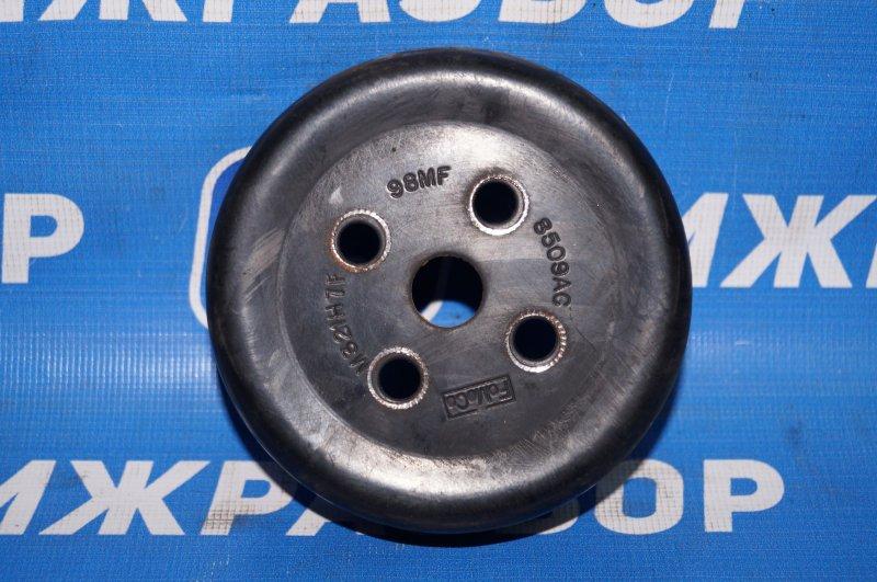 Шкив помпы Ford Focus 2 1.6 (HXDB) 2007 (б/у)
