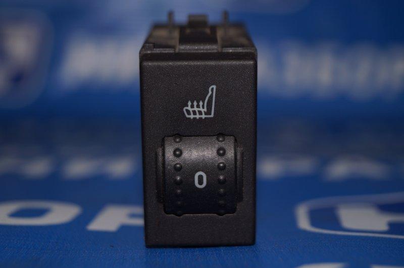 Кнопка обогрева сидений Ford Focus 2 1.6 (HXDB) 2007 передняя (б/у)