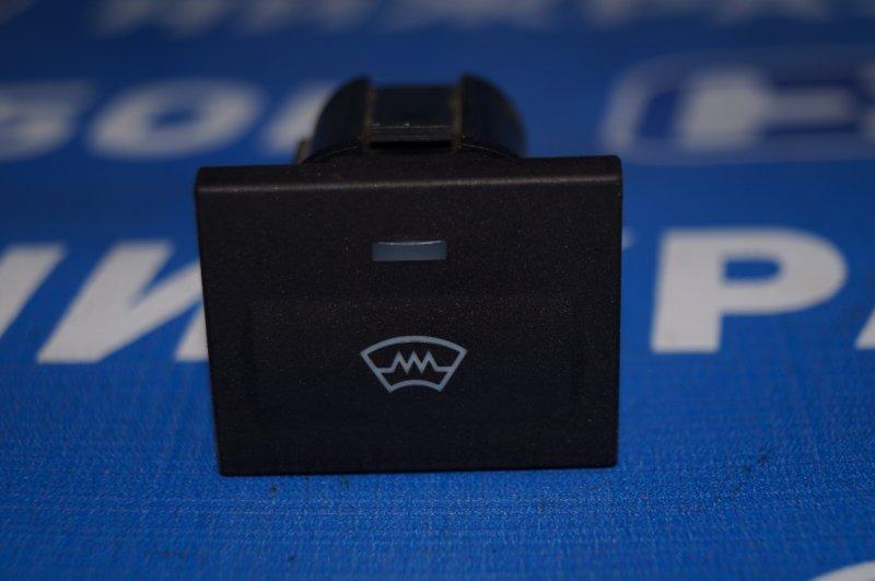 Кнопка обогрева лобового стекла Ford Focus 2 1.6 (HXDB) 2007 (б/у)