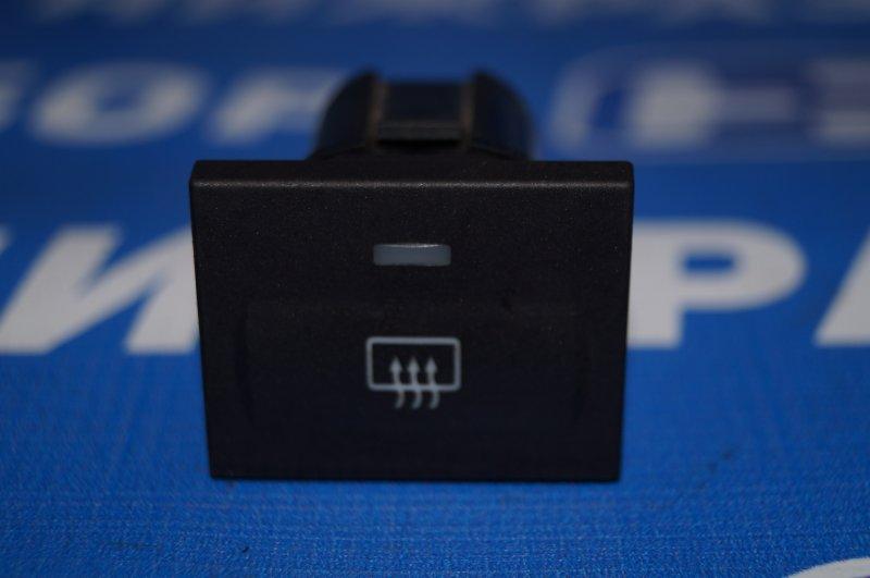 Кнопка обогрева стекла Ford Focus 2 1.6 (HXDB) 2007 задняя (б/у)