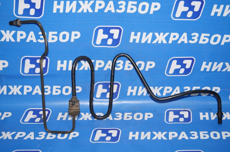 Трубка цилиндра сцепления Ford Focus 2 1.6 (HXDB) 2007 (б/у)