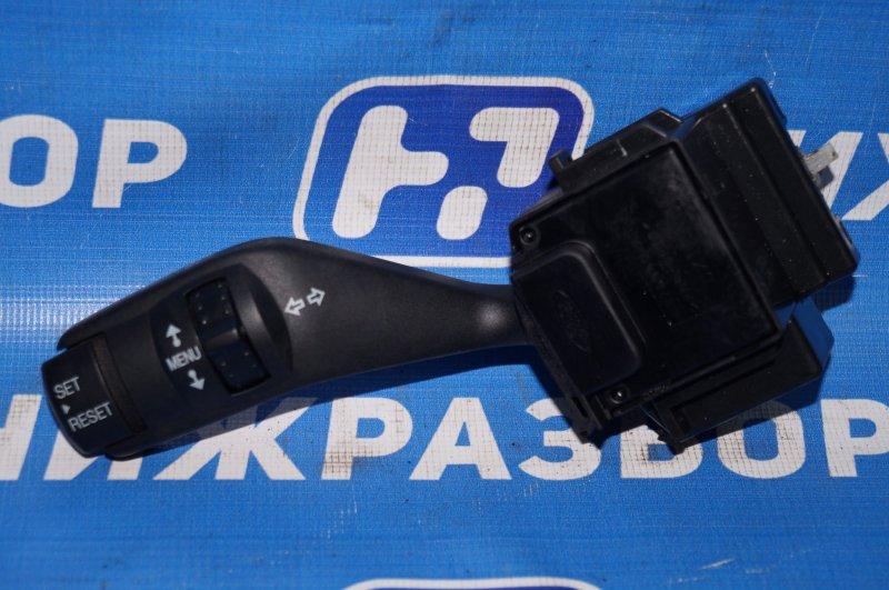Переключатель поворотов Ford Focus 2 1.6 (HXDB) 2007 (б/у)