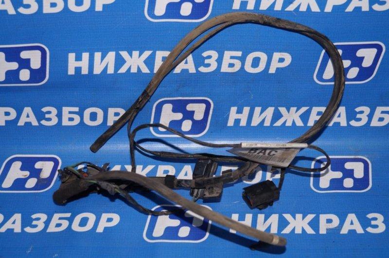 Проводка (коса) Ford Focus 2 1.6 (HXDB) 2007 (б/у)