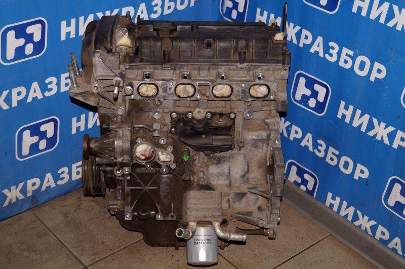 Двигатель (двс) Ford Focus 2 1.6 (HXDB) 2007 (б/у)