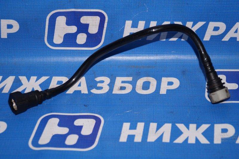 Трубка пластиковая Ford Focus 2 1.6 (HXDB) 2007 (б/у)