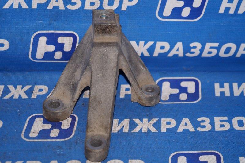 Кронштейн кпп Ford Focus 2 1.6 (HXDB) 2007 (б/у)