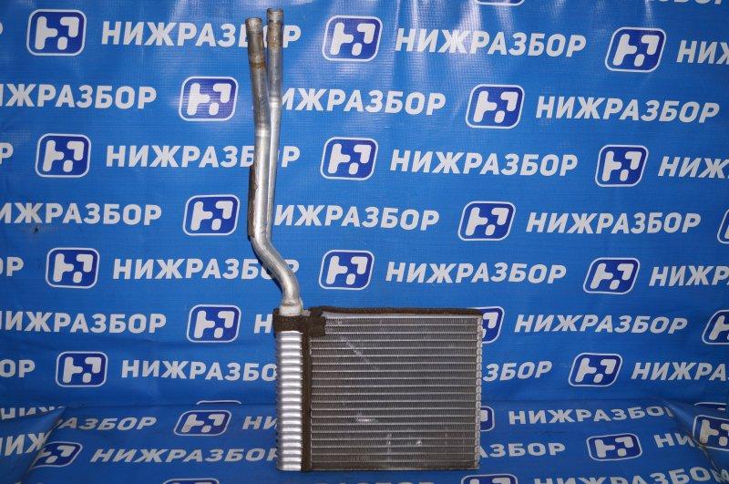 Радиатор отопителя Ford Focus 2 1.6 (HXDB) 2007 (б/у)