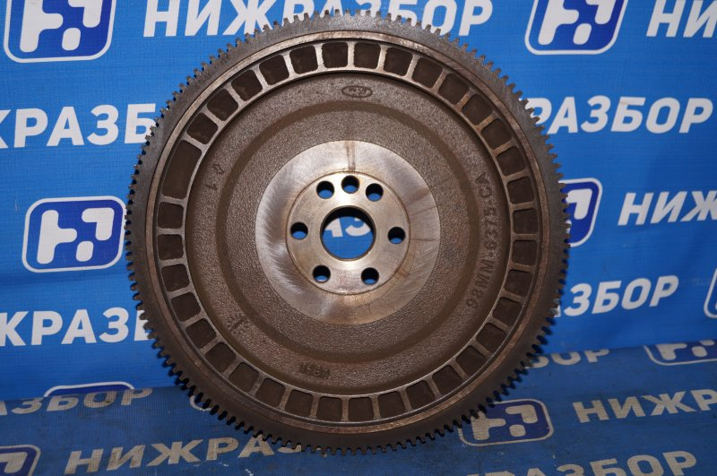 Маховик Ford Focus 2 1.6 (HXDB) 2007 (б/у)