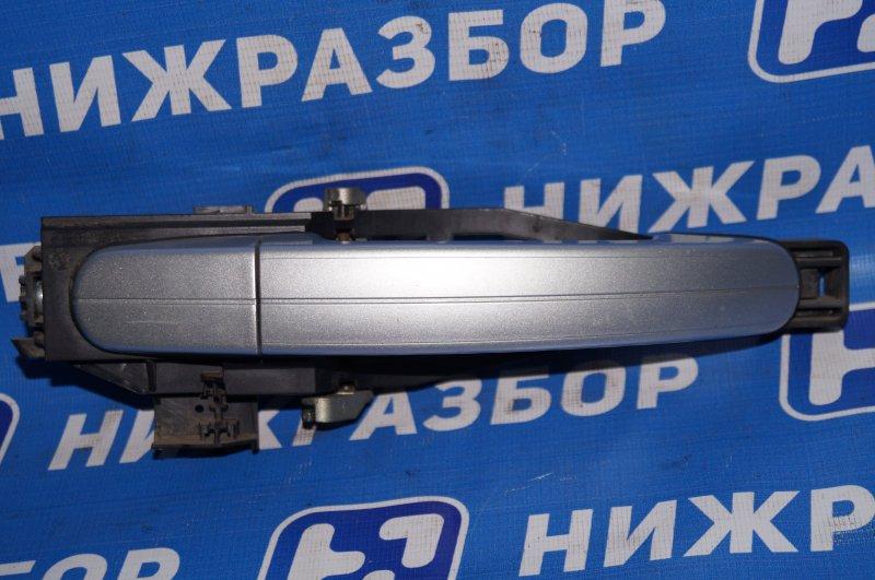 Ручка двери наружная Ford Focus 2 1.6 (HXDB) 2007 передняя правая (б/у)