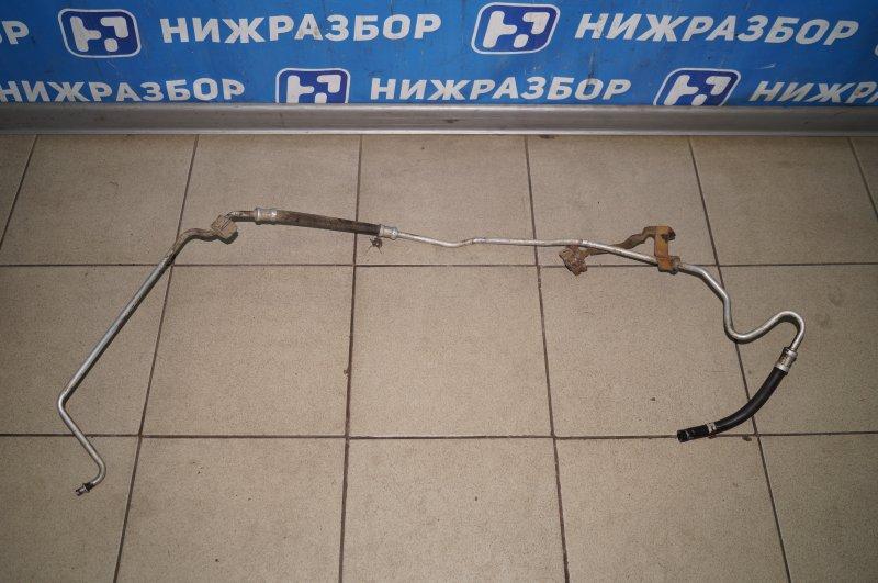 Трубка кондиционера Ford Focus 2 1.6 (HXDB) 2007 (б/у)