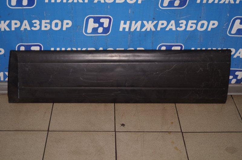 Накладка двери Kia Sorento 1 2002 передняя правая (б/у)