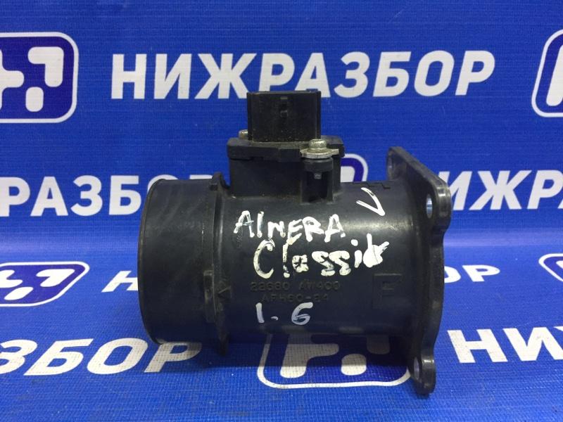 Дмрв Nissan Almera B10 2006 (б/у)