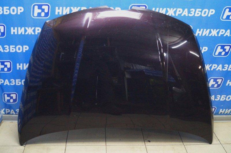 Капот Mazda Cx 7 ER 2.3T (L3) 2008 (б/у)