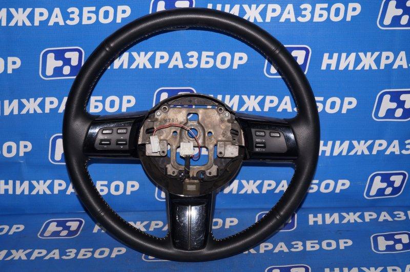 Руль Mazda Cx 7 ER 2.3T (L3) 2008 (б/у)