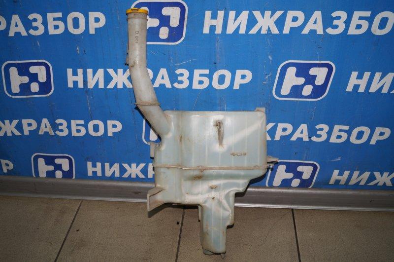 Бачок омывателя лобового стекла Mazda Cx 7 ER 2.3T (L3) 2008 (б/у)