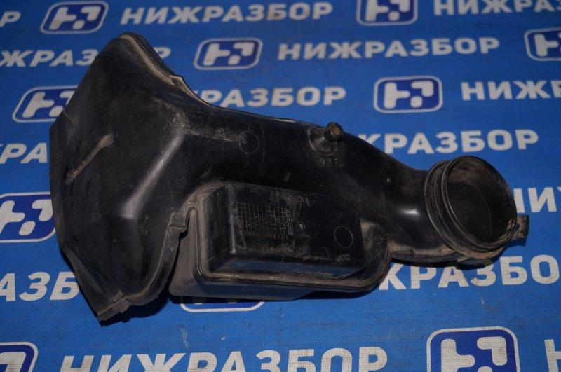 Воздухозаборник Mazda Cx 7 ER 2.3T (L3) 2008 (б/у)