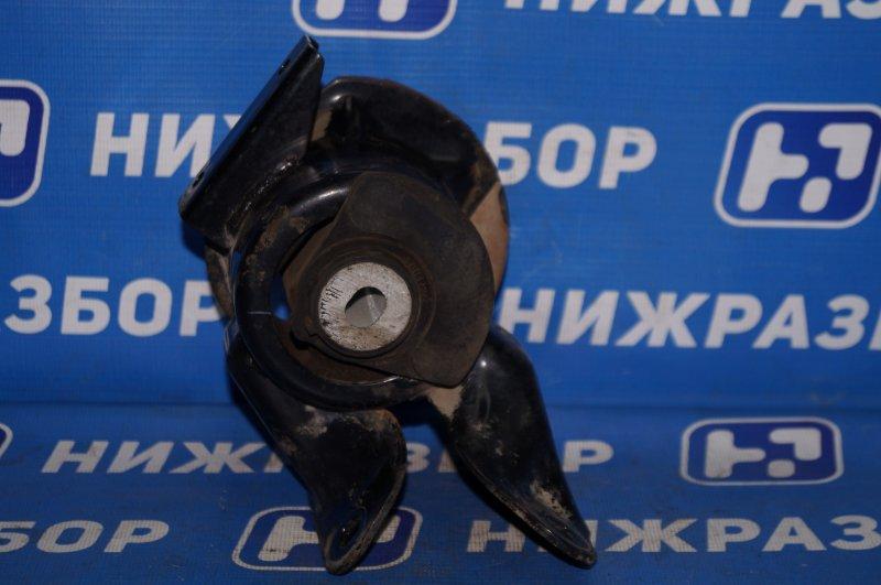 Опора кпп Mazda Cx 7 ER 2.3T (L3) 2008 левая (б/у)