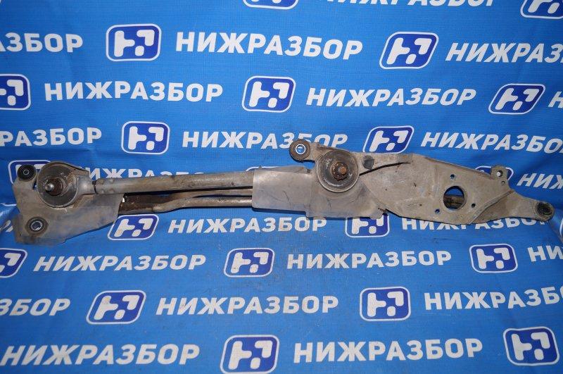 Трапеция стеклоочистителей Mazda Cx 7 ER 2.3T (L3) 2008 (б/у)