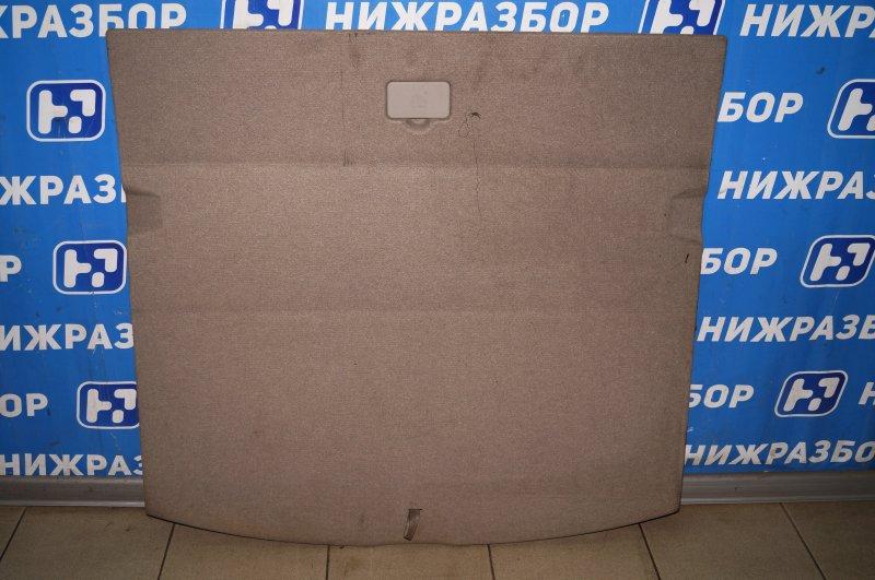 Пол багажника Mazda Cx 7 ER 2.3T (L3) 2008 (б/у)