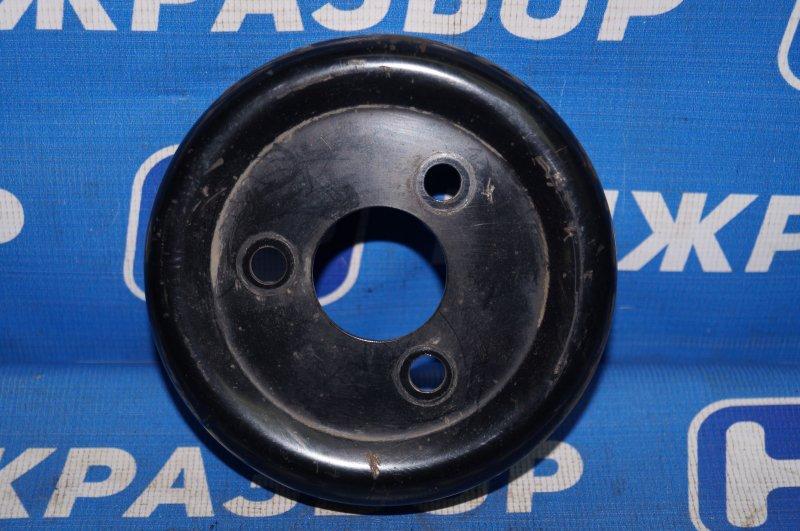 Шкив помпы Mazda Cx 7 ER 2.3T (L3) 2008 (б/у)