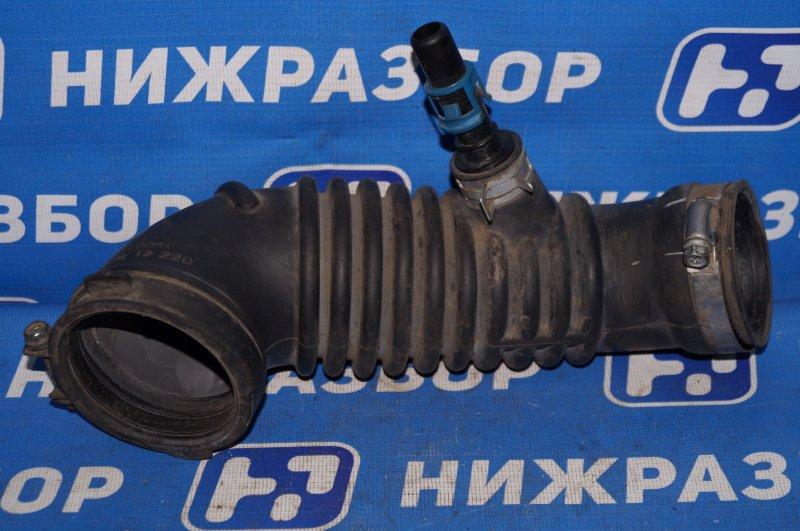 Патрубок воздушного фильтра Mazda Cx 7 ER 2.3T (L3) 2008 (б/у)
