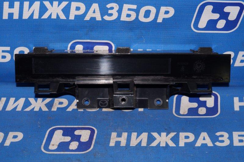 Дисплей информационный Mazda Cx 7 ER 2.3T (L3) 2008 (б/у)