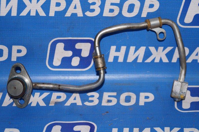 Трубка тнвд Mazda Cx 7 ER 2.3T (L3) 2008 (б/у)