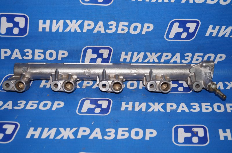 Рампа топливная Mazda Cx 7 ER 2.3T (L3) 2008 (б/у)
