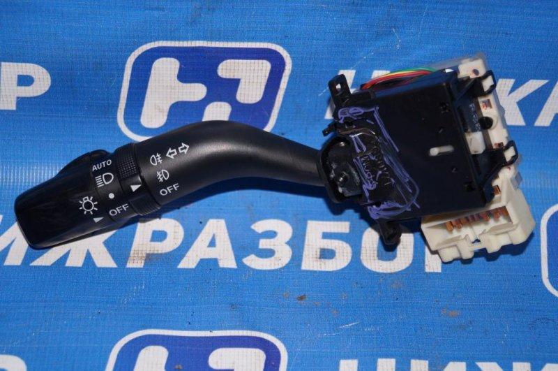 Переключатель поворотов Mazda Cx 7 ER 2.3T (L3) 2008 (б/у)