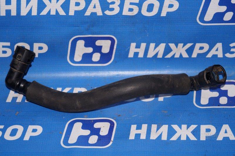 Трубка пластиковая Mazda Cx 7 ER 2.3T (L3) 2008 (б/у)