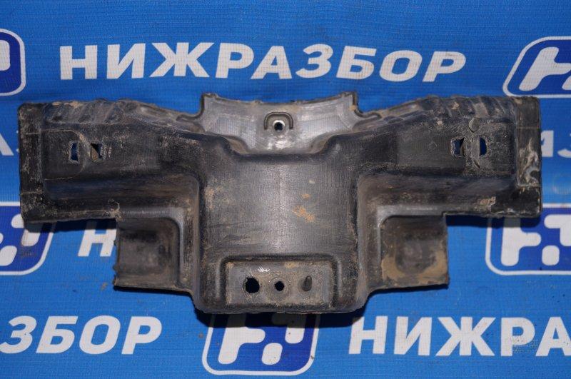 Усилитель бампера Mazda Cx 7 ER 2.3T (L3) 2008 передний (б/у)
