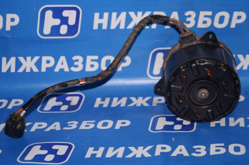 Моторчик вентилятора Mazda Cx 7 ER 2.3T (L3) 2008 (б/у)