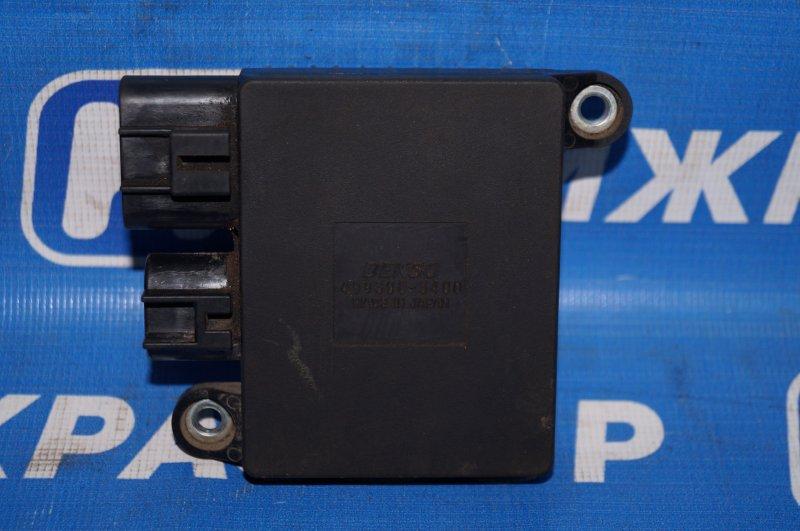 Блок управления вентилятором Mazda Cx 7 ER 2.3T (L3) 2008 (б/у)