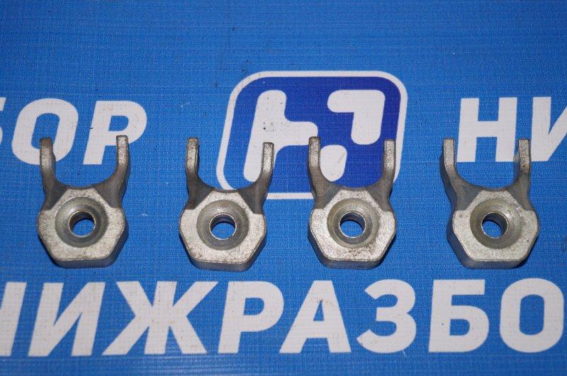 Кронштейн форсунки Mazda Cx 7 ER 2.3T (L3) 2008 (б/у)