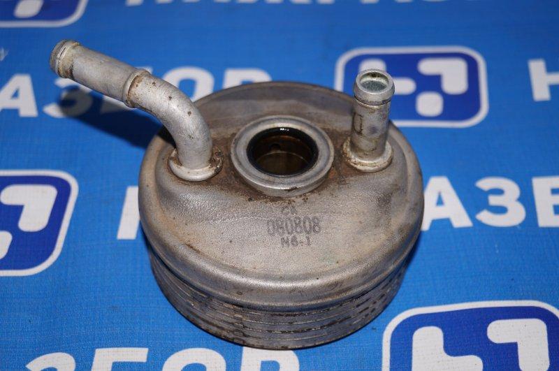 Радиатор (маслоохладитель) акпп Mazda Cx 7 ER 2.3T (L3) 2008 (б/у)