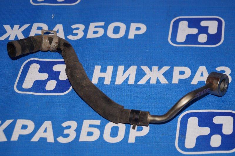 Трубка турбины Mazda Cx 7 ER 2.3T (L3) 2008 (б/у)