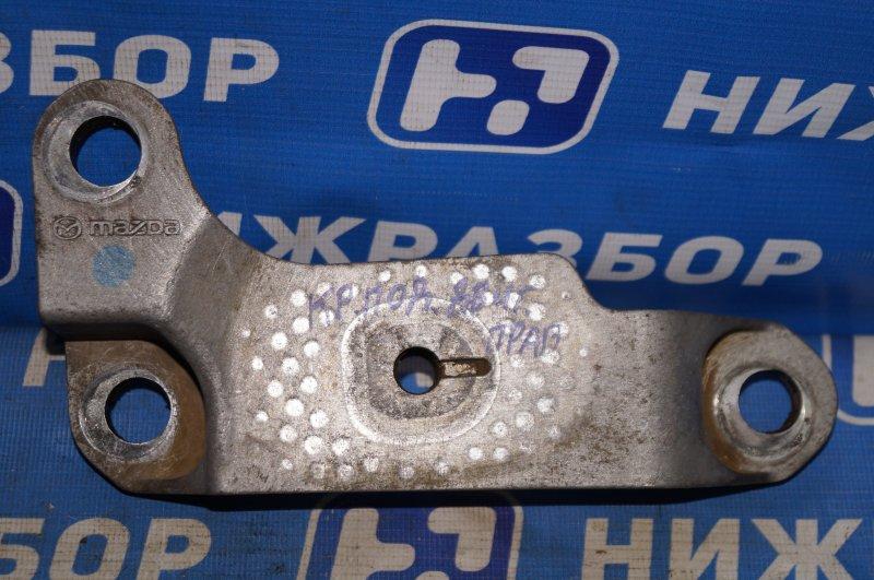 Кронштейн Mazda Cx 7 ER 2.3T (L3) 2008 правый (б/у)