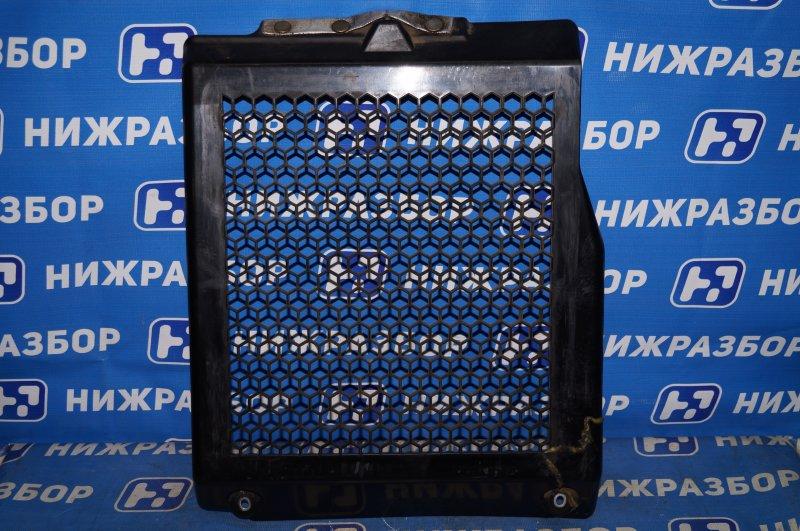 Накладка декоративная Mazda Cx 7 ER 2.3T (L3) 2008 (б/у)