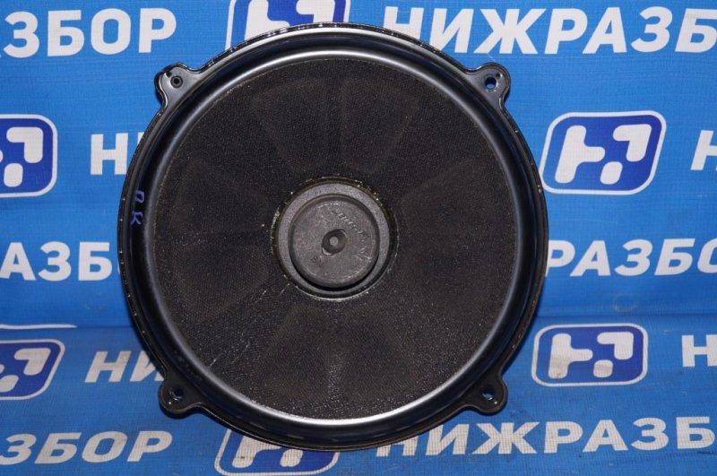 Динамик Mazda Cx 7 ER 2.3T (L3) 2008 передний правый (б/у)