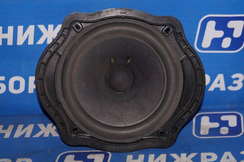 Динамик Mazda Cx 7 ER 2.3T (L3) 2008 задний (б/у)