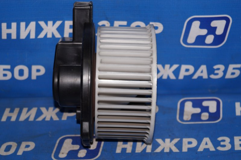 Моторчик печки Mazda Cx 7 ER 2.3T (L3) 2008 (б/у)